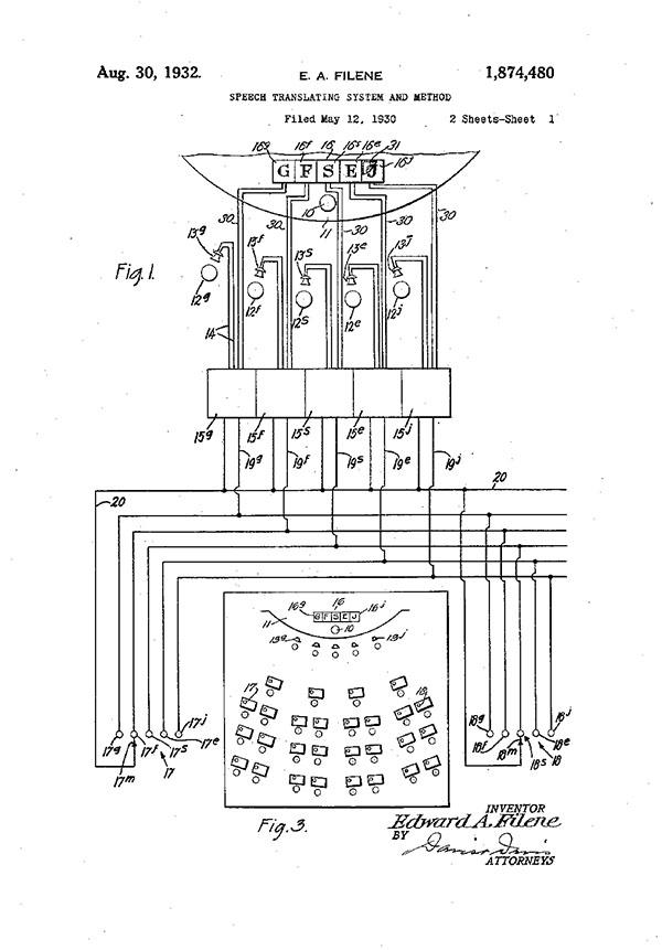 3-IBM-Filene patent 1930_Seite_1 small