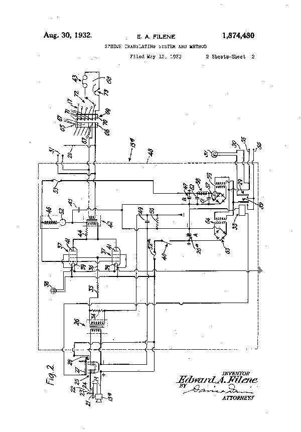 3-IBM-Filene patent 1930_Seite_2 small