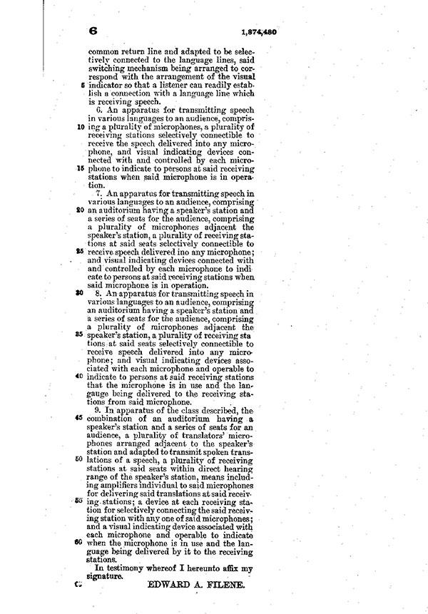 3-IBM-Filene patent 1930_Seite_8 small