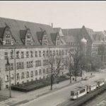 Nuremberg Trial Building