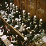 Nuremberg Trial Defendants
