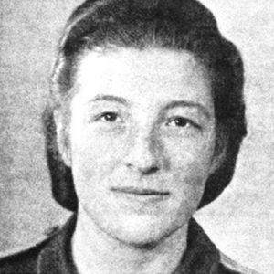Tatyana Stupnikova