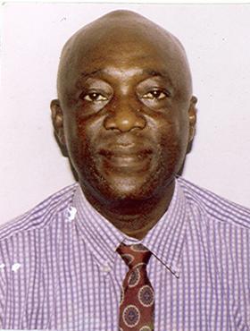 Lansana Sorie Kamara